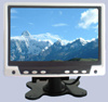 7インチ独立TFT-LCDのモニター(TBW701ST)