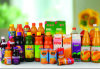 Fruchtsaft-Getränkefüllmaschine (RFCH)