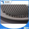 Meilleur Prix de l'AISI304 Bille en acier inoxydable de 4 mm pour les cosmétiques avec service de longue durée