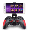 Nueva Joystick Bluetooth Gamepad para Android TV Set con doble vibración