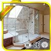 Vidrio templado de alta seguridad para puertas y ventanas