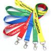 Atacado Custom Printing Strap Neck Polyester Nylon Ribbon
