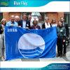 Poliéster da economia 75D 2017 praias da concessão da bandeira azul (J-NF29F05006)