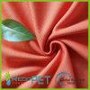 Grs 증명서를 가진 재생된 폴리에스테에 의하여 뜨개질을 하는 직물