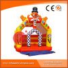 15'x15' Payaso Moonwalk inflable Gorila (T1-017B)