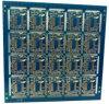 자동차 부속 PCB 널을%s 다중층 1.6mm 4L