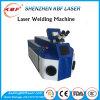 De blauwe CNC Solderende Machine van de Vlek van Rofin van de Router 200W voor Juwelen