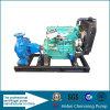 Máquina diesel de la bomba de agua de irrigación 20HP de la granja para la venta