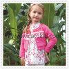 Alineada superior del diseñador de las muchachas determinadas de la ropa de la muchacha para los bebés