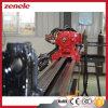 Oberseite-Hammer integrierte hydraulische Felsen-Bohrmaschine