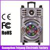 Feiyang/Temeisheng/Kvg altofalante ativo portátil do trole de Lound Bluetooth de uma potência grande recarregável de 10 polegadas ---F10-21