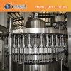 Monoblock 3in1 automático de botellas de jugo de fruta Rotary llenado y sellado de máquinas de embalaje