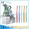 vertikale Spritzen-Plastikmaschine des doppelten Plättchen-55t für die Herstellung der Zahnbürste