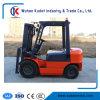 Мини-погрузчик 2 тонн дизельного двигателя вилочного погрузчика с сертификат CE Cpcd20