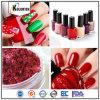 Intensives Farbenreinheit-Farben-Puder, Nagellack-Perlen-Pigment-Lieferant
