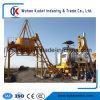 Impianto di miscelazione Qlb20 del piccolo asfalto mobile