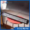 Barre d'éclairage à LED 120W 4X4 avec 40PCS *3W puces crie
