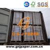 papel sin carbono blanco de los CB 50g usado en la impresora en hoja