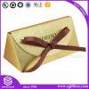 De laser sneed het Vakje van het Suikergoed van de Chocolade van het Huwelijk van het Ontwerp van het Document