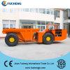 L'exploitation minière souterraine personnalisé nouveau tombereau/camions à benne basculante avec système d'alimentation de gazole