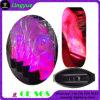 Профессиональный ди-джей светодиодная подсветка RGB в силу этап открытого пламени