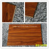 Hoge UVMDF Products van Gloss Wooden voor Russische Market