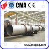 Secador rotatorio de múltiples funciones de la máquina de secado (por fábrica de cemento) puede utilizar el carbón, gas como combustible