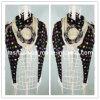 Écharpe musulmane arabe populaire de mode de 2013 Hijab (SJ1112007)