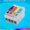 Cartuccia di inchiostro riutilizzabile per Epson XP, me Modesl