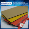 0.5密度の高品質PVC泡のボード