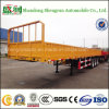 3axles 40t-50t Side Wall Container Semi Trailer