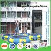 Mejor Nuevo Diseño Popular Bungee trampolin