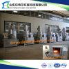 Inceneratore residuo clinico, unità di gestione dei rifiuti solidi, guida del video 3D
