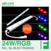Наивысшая мощность СИД Edge Box Light Rigid Strip CE, ETL и UL