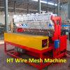 Automatisches Wire Mesh Machine mit Roller!