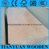 Phenolic Lijm 100% Waterdicht BB/CC Okoume Marien Triplex 15mm