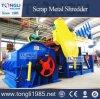 판매를 위한 시간 수용량 금속 조각 슈레더 당 8 톤