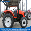 Tractor agricolo Big Cina Farm Machine 95HP 4*4 Farm Tractor da vendere