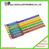 ID de PVC em borracha macia promocionais Pulseira (EP-W7156)