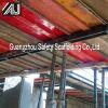 Vendita calda Africa! ! ! Piatto della cassaforma del calcestruzzo d'acciaio per la lastra di cemento armato, costruzione del tetto