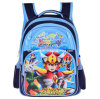 Latest Fashion Blue Nylon School Bag (KCB16-2)