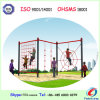 Amusement al aire libre Playground Interested Equipment para Kids