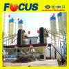 CE Certificate 60m3/H Concrete Mixing Plant (HZS60)