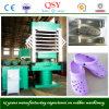Única máquina de fabricación de goma única máquina que hace espuma de goma (XLB 800X800)