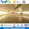 20mx40m Large Aluminum Frame Tent pour Hotel Swimming Pool