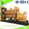 Jogo de gerador aprovado de refrigeração água do gás 400kw natural do ISO do CE
