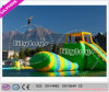 Erregen! Attraktiv! 0.9mm Plato PVC Inflatable Floating Water Aqua Park Games auf Sea (J-Wasser park-103)