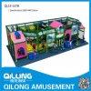 Campo da giuoco dell'interno di disegno divertente di Qilong (QL14-148A)
