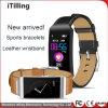 Коллектор моды подарок запястья смотреть Smart браслет подарочные часы мужской и женский посмотреть с помощью Bluetooth является водонепроницаемым.