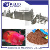 Maquinaria quente da alimentação animal da aplicação dos peixes da venda